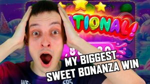 MY BIGGEST sugariness BONANZA WIN – casino bonus current Highlights
