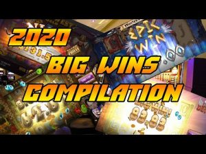 Oline casino bonus Streamers Biggest Wins | 2020
