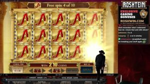 Bonus Bonus casinò online Jackpot della settimana di calendario 🔥 Grande vincita sul volume della slot Dead - 56 € (Roshtein) ⭐ MASSIMA SCOMMESSA ⭐