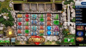 Online casino bonus Megaways Session 19 large Win On Lil Devil together with Bonanza