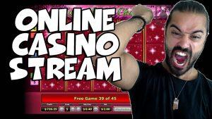 ROSHTEIN online casino bonus current | large WIN inward SLOTS
