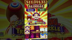 Bogatstvo Daikoku igralnega avtomata velik dobitek 🎸🔥💖 Bonus casino trdi kamen sprosti igre Triple Sparkle