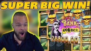 SUPER large WIN on PUNK ROCKER! HUGE BONUS purchase PAYS OFF!