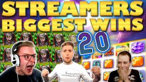 Streamers Biggest Wins – #20 / 2020