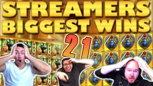 Streamers Biggest Wins – #21 / 2020