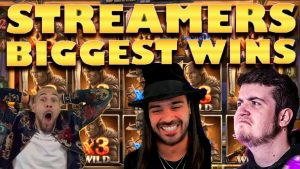 Streamers Biggest Wins #10 Bidule, Roshtein & Casinodaddy AMAIZING WIN