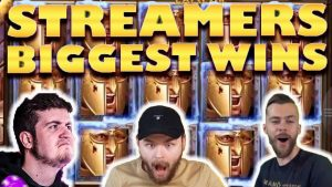 Streamers Biggest Wins #12 BIDULE & CASINODADDY DESTROYING casino bonus