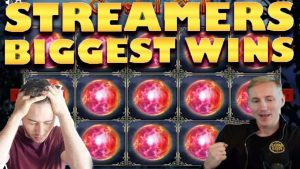 Streamers Biggest Wins #15 Play4Win & Casinodaddy EPIC WIN