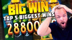 이번 주 최고의 카지노 보너스 상위 5 위 | 카지노 보너스 게임 | CLASSYBEEF – 펑크 로커 슬롯에서 엄청난 승리