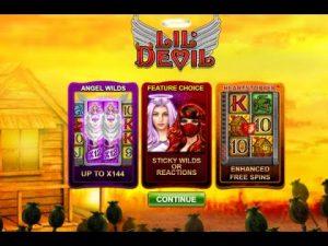 TOP SLOT LIL DEVIL SUPER large WINS Compilation Video! SLOTS BIGGEST WIN!