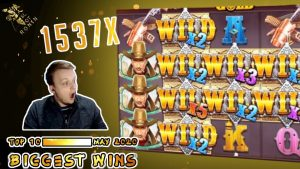 Top 10 Biggest Slot Wins component subdivision 1 I May 2020 #21