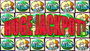 WOW WHAT A BONUS! HUGE JACKPOT HANDPAY & large WINS HIGH bound SLOT MACHINE