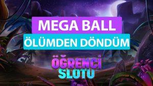 Yeni Canlı casino bonus Mega Ball Oyununda boy Kurşunla 7 700 Kazandım #BigWin #MegaBall #SweetBonanzaSlot
