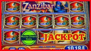 ZANZIBAR SLOT JACKPOT/ MAX BETS/ HIGH bound/ liberate GAMES/ large WINS