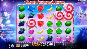 casino bonus Melegi Slot | sweetness Bonanza Xmas Oyununda Superb Win!!! #slots #bigwin