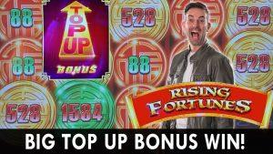 💸 grande bonus TOP verso l'alto VINCI 🎰 FORTUNES in aumento ⛩️ Prova il romanzo Wolf Ridge #advertising