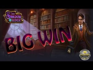 large WIN BEI SHADOW monastic say (force GAMING) – 5€ EINSATZ!