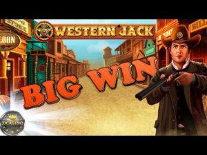 大きなWIN BEI WESTERN JACK(GAMOMAT)– 2€アインサッツ!