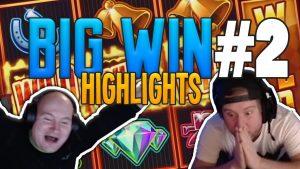 вялікі WIN LIGHTS 2 # ВЯЛІКІ ПЕРАМОГ З ВЯЛІКІМ РЭАКЦЫЯМ (бонус казіно Twitch Streamers)