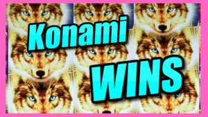 large Wins in addition to total Screens on KONAMI SLOTS! | casino bonus Countess
