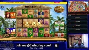 הימורים גדולים כמו גם בונוס קונה אחוז מהזכיות הגדולות שלך ב- casinoring.com