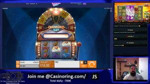 large bets in addition to bonus buys percentage your large wins on casinoring.com