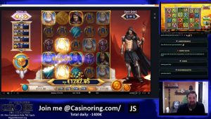 large bets in addition to bonus buys portion your large wins on casinoring.com