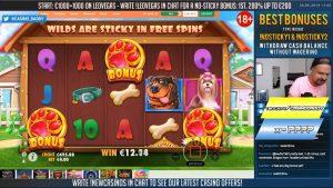 large win online casino bonus # 1