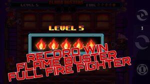 tape WIN!!! FLAME BUSTER large WIN | THUNDERKICK casino bonus ONLINE