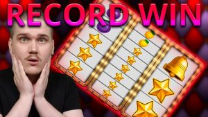 tape WIN ON JOKER MEGAWAYS (Games Inc) SUPER MEGA large WIN
