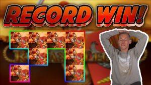 tape WIN!!! Roman Legion large WIN – casino bonus Games from Casinodaddys live current