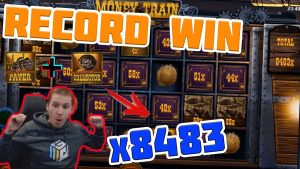tape WIN on MONEY prepare (Relax Gaming) – casino bonus Slots large Wins