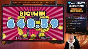 large win casino bonus – tape win! street fighter ii large win – novel casino bonus slot from netent