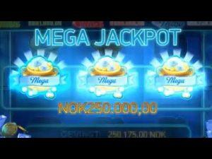TOP 5 BIGGEST WINS OF THE calendar week ★ MEGA JACKPOT €25,000 ON TROLLPOT 5000 SLOT
