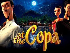 ️ ️ V spoločnosti Copa