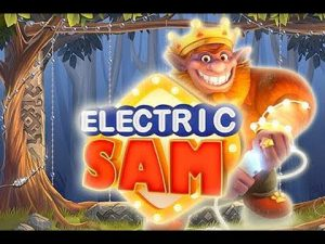 ♠️ electrical Sam