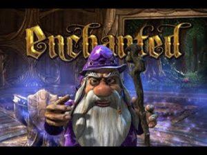 ♠️ Enchanted