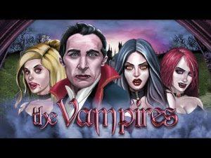 ♠️ The Vampires