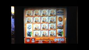 "Penny Video Slot Machines with ""large WIN"" BONUSES Las Vegas Strip casino bonus"