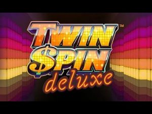 ♠️ Twin Spin Deluxe