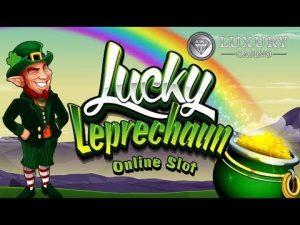 ♠️ Lucky Leprechaun