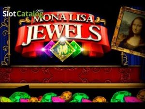 ♠️ Mona Lisa Jewels