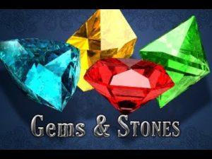 ♠️ Gems & Stones