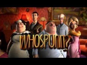 ♠️ Whospunit
