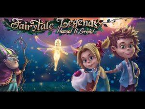 ♠️ Fairytale Legends: Hansel in addition to Gretel