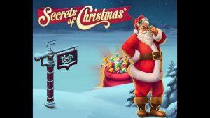 ♠️ Secrets Of Christmas