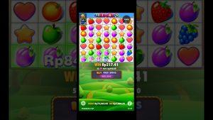 +18 #menang 1.700.000 #sensational #bigwin #slots #casino bonus #nobonus #nobuybonus #freegame #fruitparti