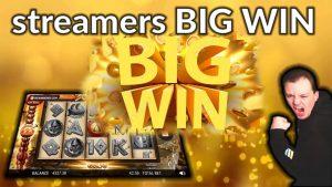300 SHIELDS EXTREME ONLINE SLOT large WIN – Streamers large wins – Online casino bonus