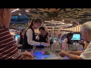31 云顶马来西亚赌场;雲頂賭場;老虎机;large Win inwards Genting casino bonus; casino bonus Walk Through; Genting Highlands; Jackpot;