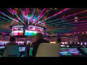 34 云顶马来西亚赌场;雲頂賭場;老虎机;large Win inwards Genting casino bonus; casino bonus Walk Through; Genting Highlands; Jackpot;